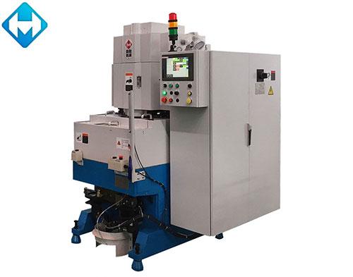 高精度齒輪泵(beng)油泵(beng)齒輪單端面磨床